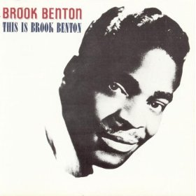 Brook Benton(Peg o' My Heart)