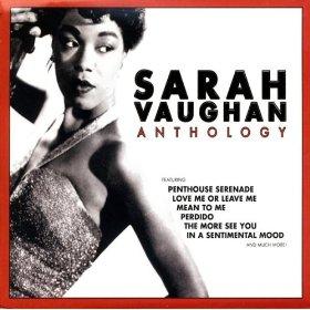Sarah Vaughan(Penthouse Serenade)