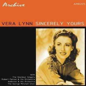 Vera Lynn(Penthouse Serenade)
