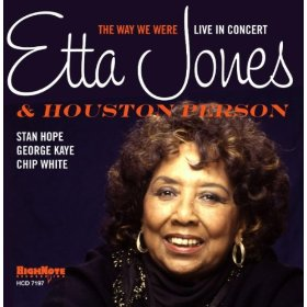 Etta Jones And Houston Person(Please Send Me Someone to Love)