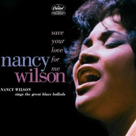 Nancy Wilson(Please Send Me Someone to Love)