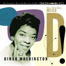 Dinah Washington(Please Send Me Someone to Love)