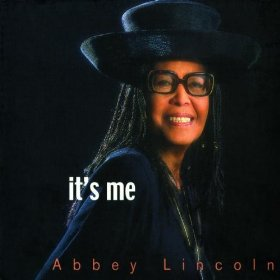 Abbey Lincoln(Runnin' Wild)