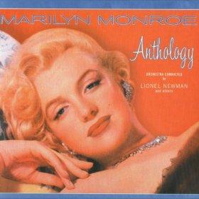 Marilyn Monroe(Runnin' Wild)