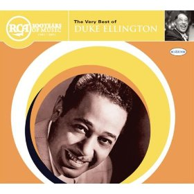Duke Ellington(Take the