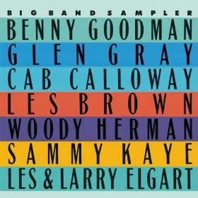 Glen Gray & The Casa Loma Orchestra; vocal by Kenny Sargent(Under a Blanket of Blue)