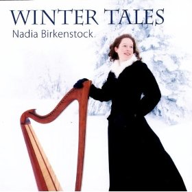 Nadia Birkenstock(God Rest You Merry Gentlemen)