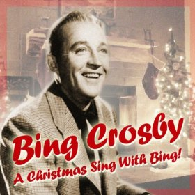 Bing Crosby (Deck the Hall)