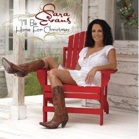 Sara Evans(Go Tell It on the Mountain )