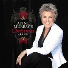 Anne Murray(Go Tell It on the Mountain )