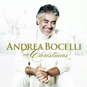 Andrea Bocelli(What Child Is This?)
