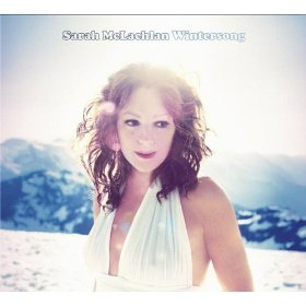 Sarah McLachlan(What Child Is This?)