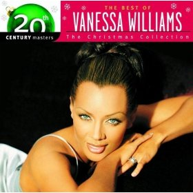 Vanessa Williams(What Child Is This?)