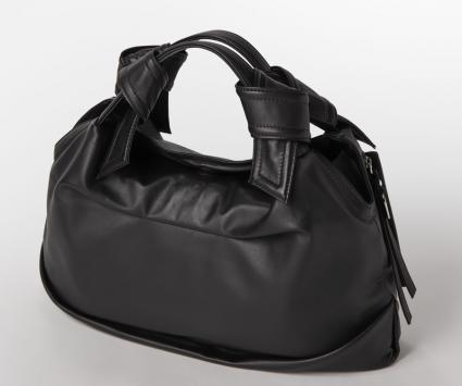 「たたみ折れバッグ」