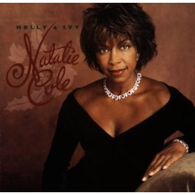 Natalie Cole(The Holly And Ivy)