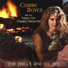 Connie Dover and the Kansas City Chamber Orchestra(The Holly And Ivy)