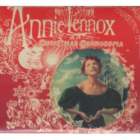 Annie Lennox(The Holly And Ivy)