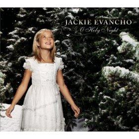 Jackie Evancho(O Holy Night)