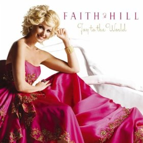 Faith Hill(O Holy Night)