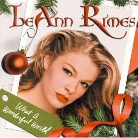 LeAnn Rimes(O Holy Night)