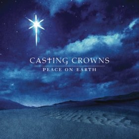 Casting Crowns(I Heard the Bells on Christmas Day)