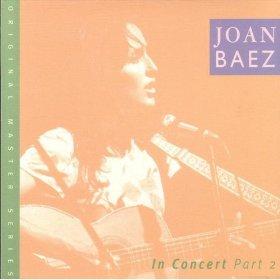 Joan Baez(The Battle Hymn of the Republic)