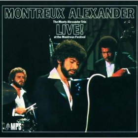 Monty Alexander Trio(The Battle Hymn of the Republic)