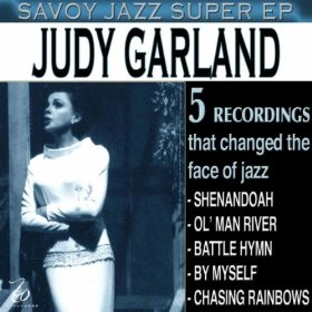 Judy Garland(The Battle Hymn of the Republic)