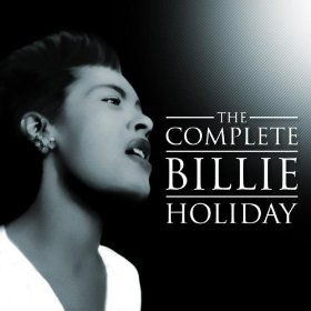 Billie Holiday(Can't Help Lovin' Dat Man)