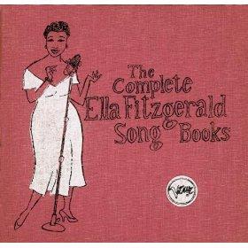 Ella Fitzgerald(Can't Help Lovin' Dat Man)