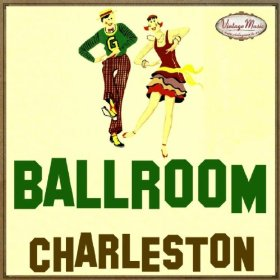 Bob Crosby(Charleston)