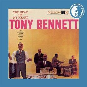 Tony Bennett(Crazy Rhythm)