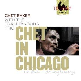 Chet Baker(Crazy Rhythm)