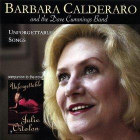 Barbara Calderaro and the Dave Cummings Band(Crazy Rhythm)