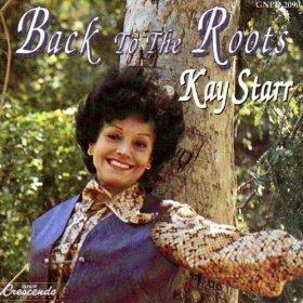 Kay Starr(Crazy Rhythm)