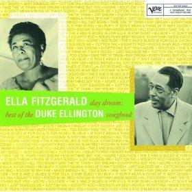 Ella Fitzgerald(Day Dream)
