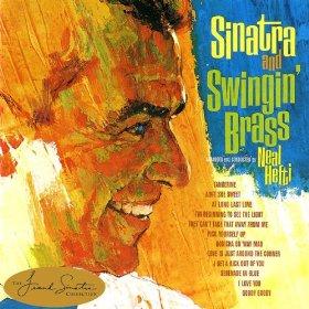 Frank Sinatra(Serenade in Blue)