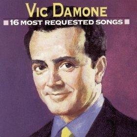 Vic Damone(Serenade in Blue)