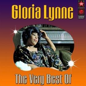 Gloria Lynne(Serenade in Blue)