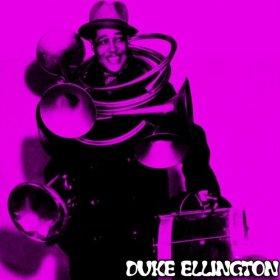 Duke Ellington(The Sidewalks of New York)