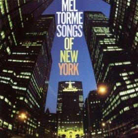 Mel Torme(The Sidewalks of New York)