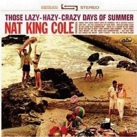 Nat King Cole(The Sidewalks of New York)