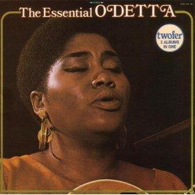 Odetta(Sometimes I feel Like a Motherless Child)