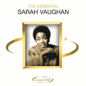 Sarah Vaughan(Sometimes I feel Like a Motherless Child)