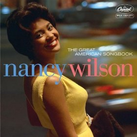Nancy Wilson(Sophisticated Lady)