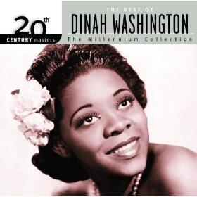 Dinah Washington(Teach me Tonight )