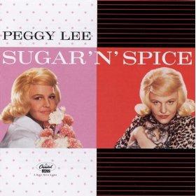 Peggy Lee(Teach me Tonight )