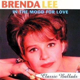 Brenda Lee(Teach me Tonight )