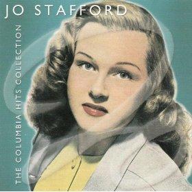 Jo Stafford(Teach me Tonight )