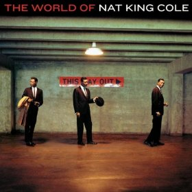 Nat King Cole(Tenderly)